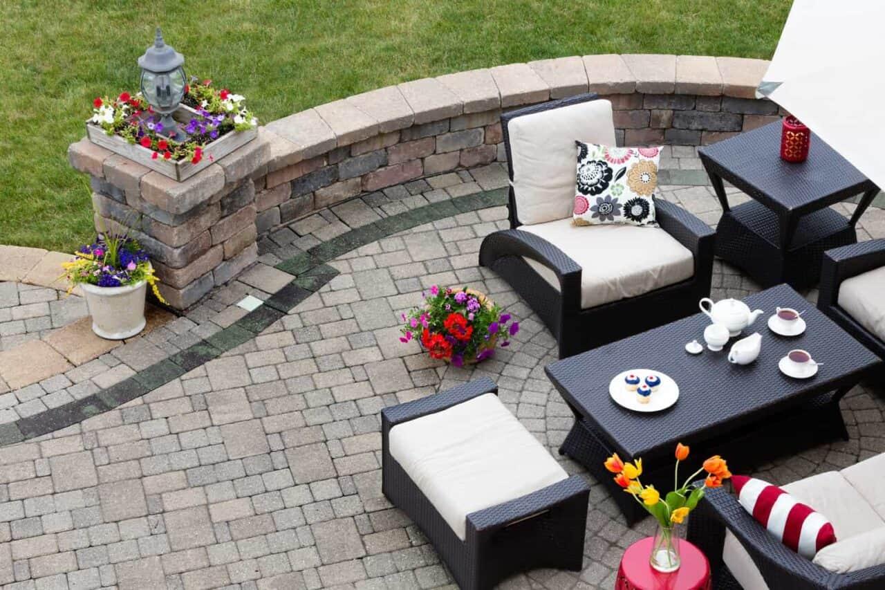 Planning Your Patio Garden