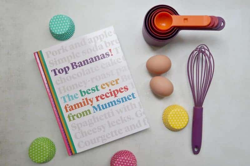 Top bananas the best ever family recipes from mumsnet boo roo and the best ever family recipes from mumsnet forumfinder Choice Image