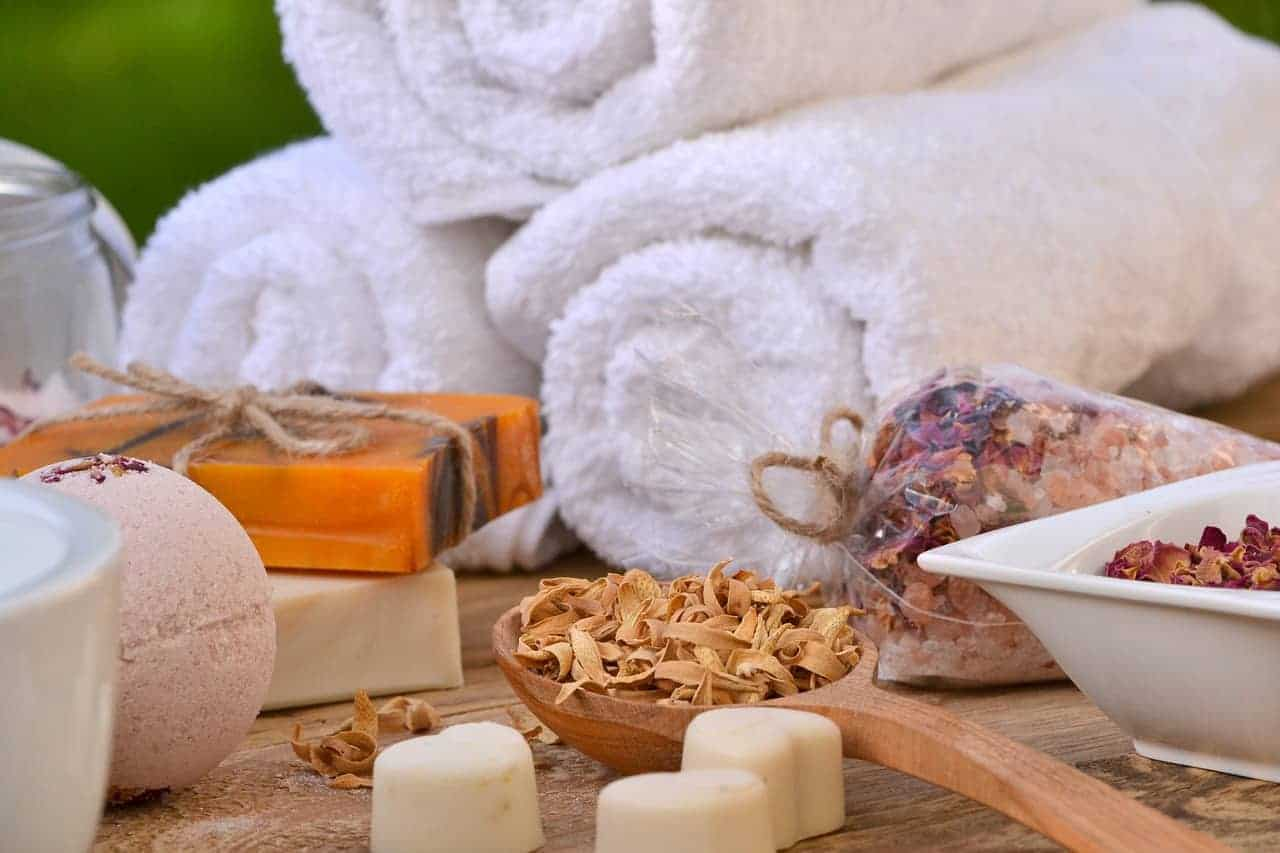 How to make every day a spa day – you deserve it!