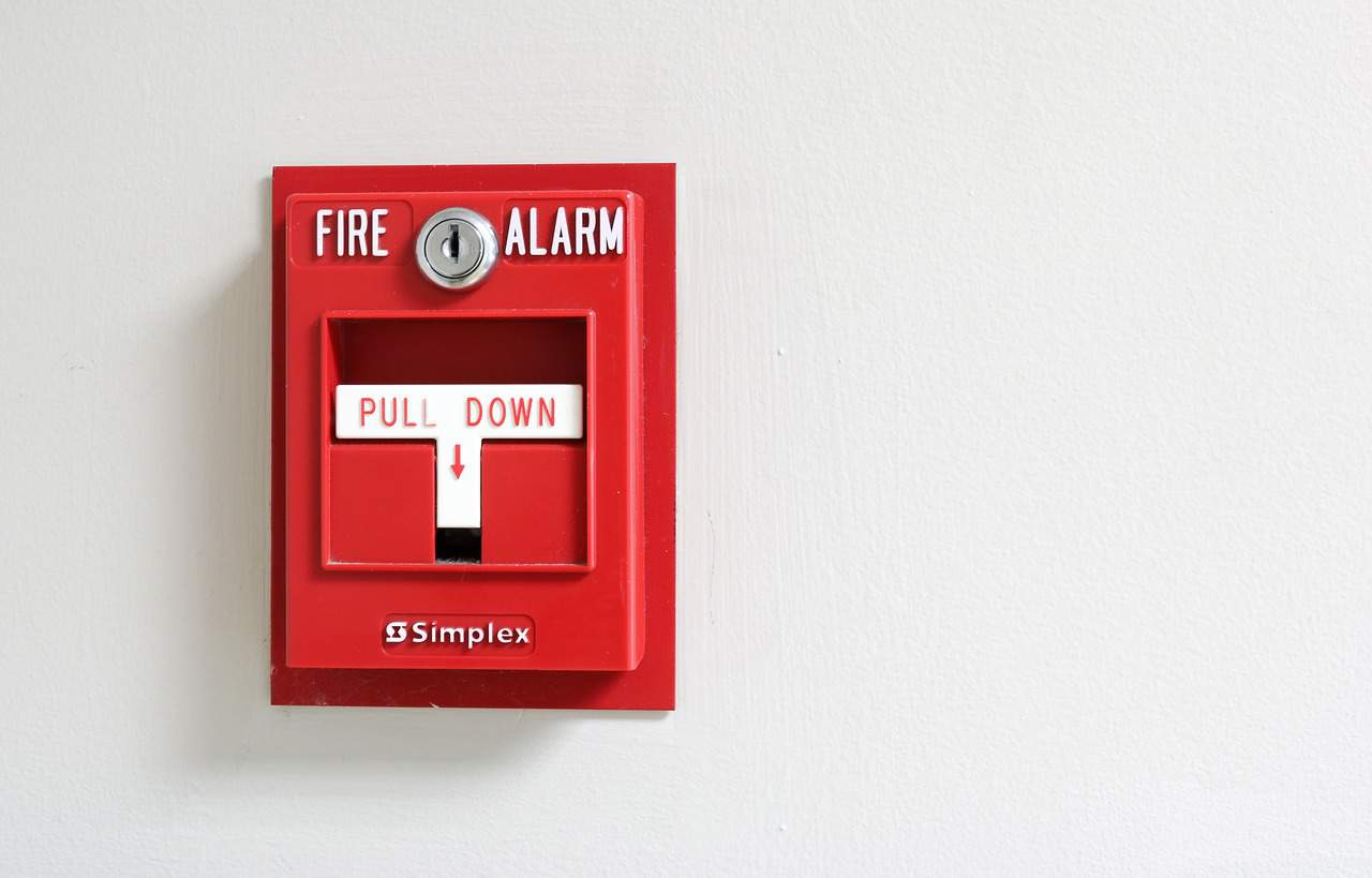 Fire Safety Tips For The Home From Ironmongery Experts