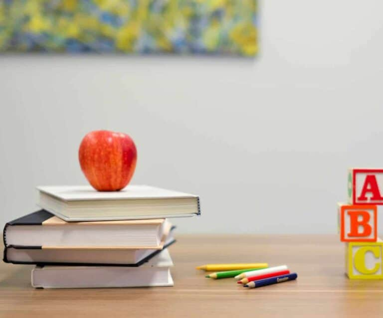 How To Help Your Young Child Succeed At School
