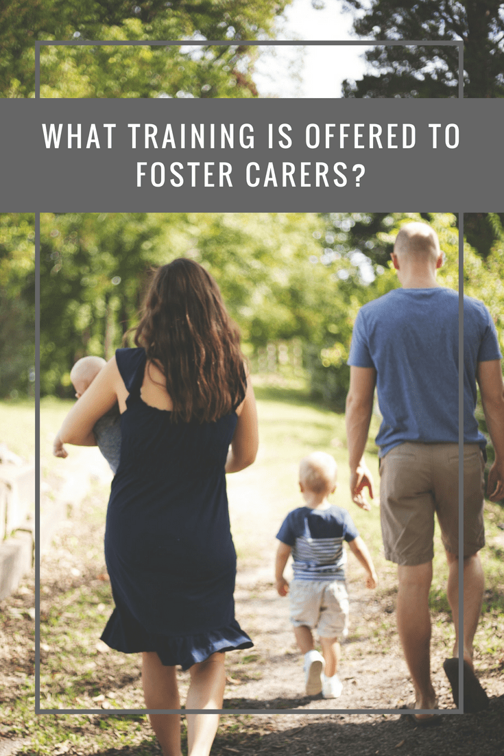 What Training is Offered to Foster Carers?