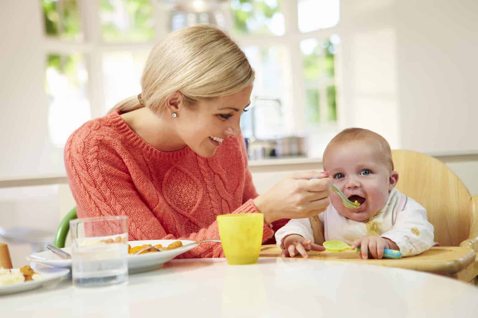 Top Weaning Accessories for your child
