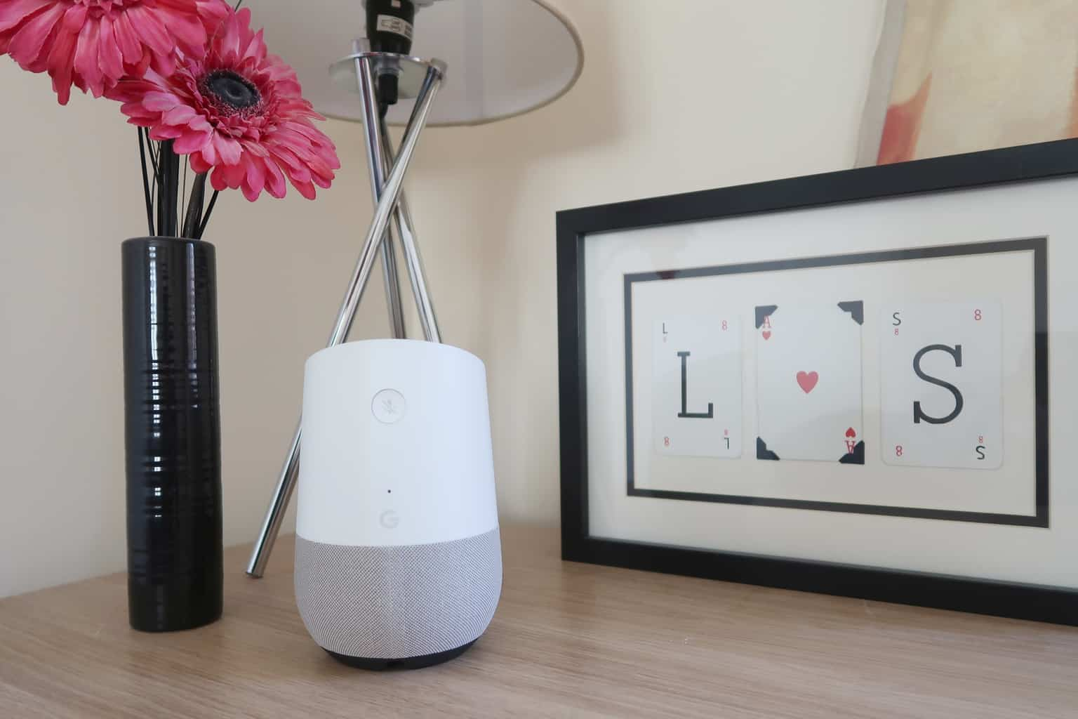 Google Home for Families