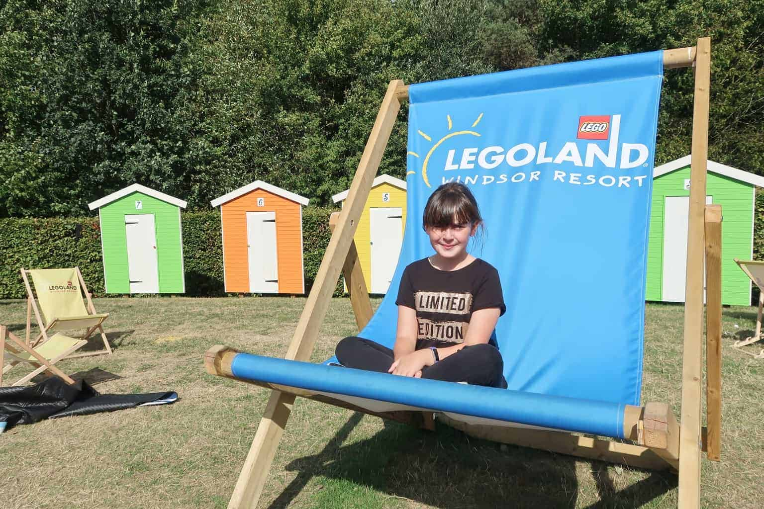 LEGOLAND Windsor Summer of Fun