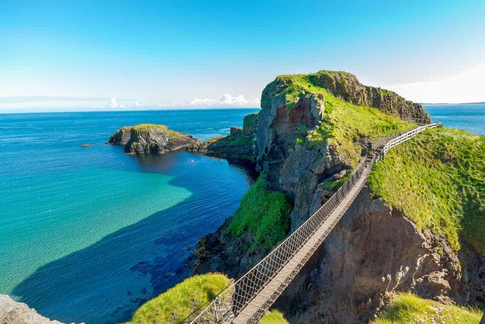 Places to Visit on a Trip to Northern Ireland