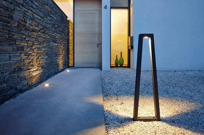 Why you need to add outdoor lighting to your garden