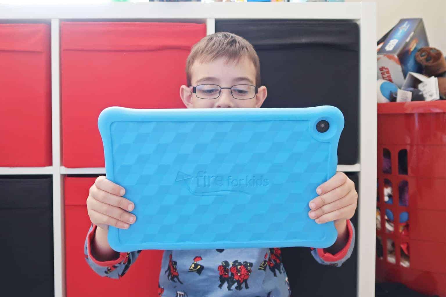 Kids Tech   Amazon Fire HD 10 Kids Edition Tablet