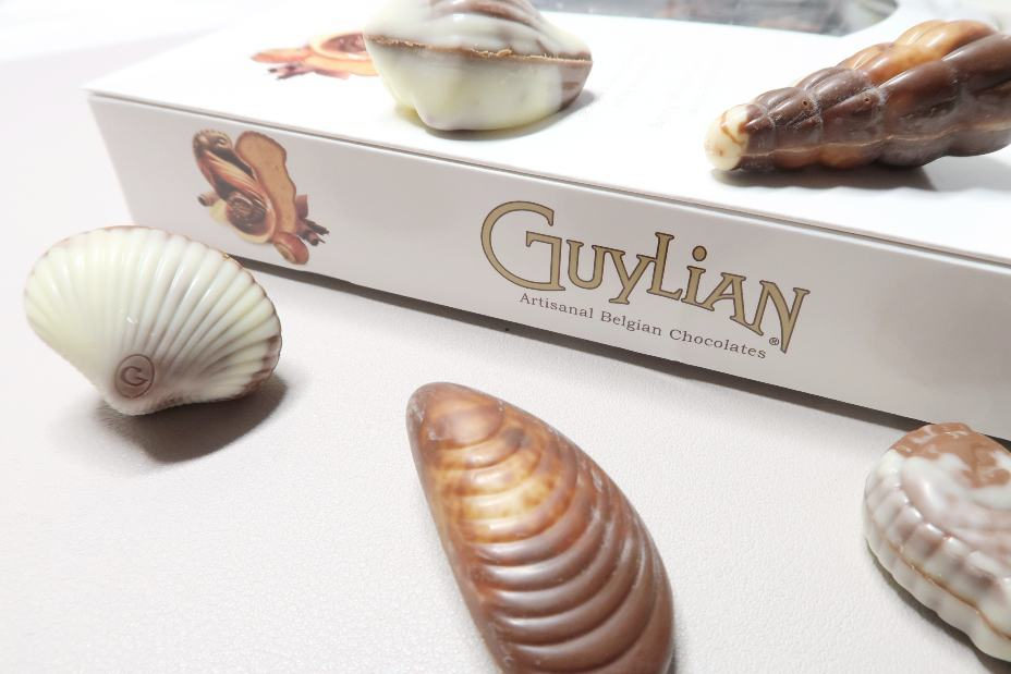 Enjoy true Belgian heritage and quality this Christmas with Guylian + #Giveaway