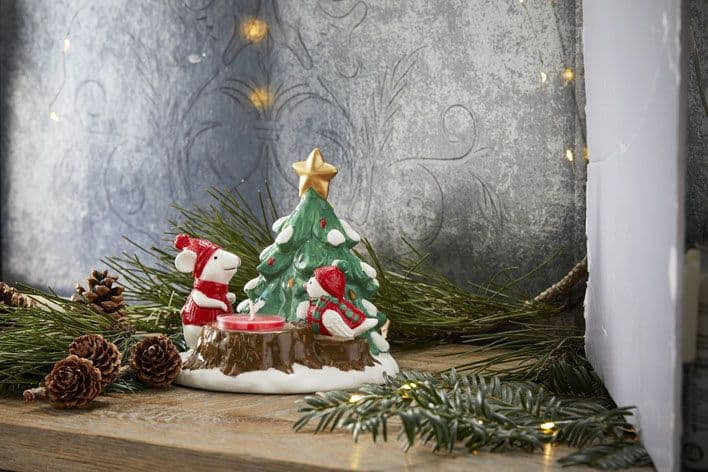 Little ways to make your home sparkle this season