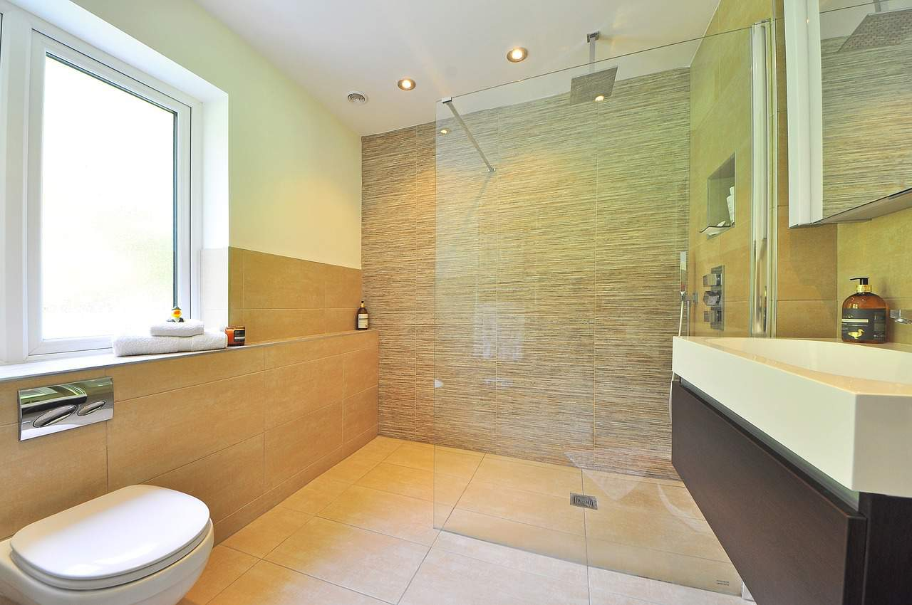 Top Reasons Why A Wet Room Is A Great Bathroom Option