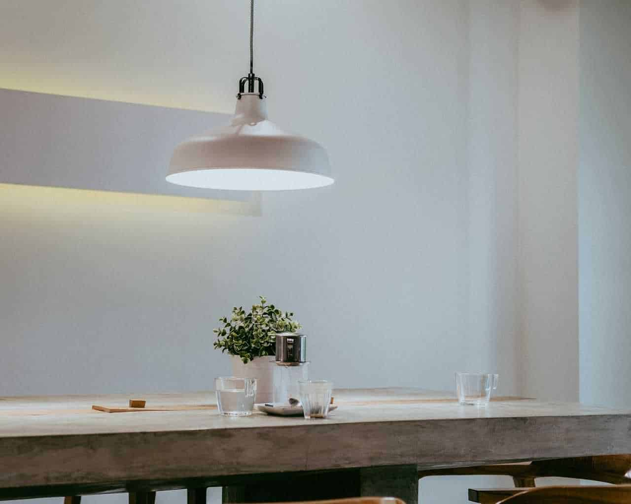Tips And Tricks To Light Up Your Dining Room