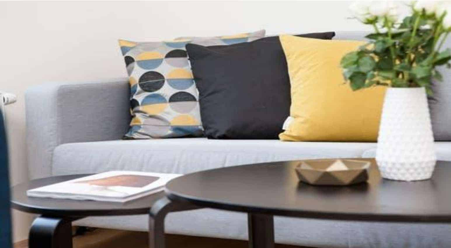 6 Reasons Why You Should Have Cushions in Your House