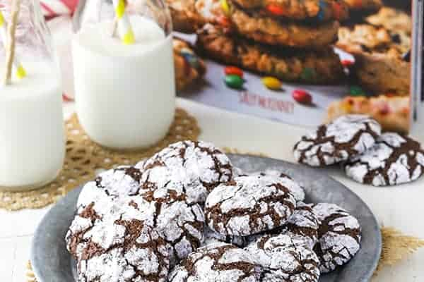 Chocolate Cookies For Every Sweet Tooth