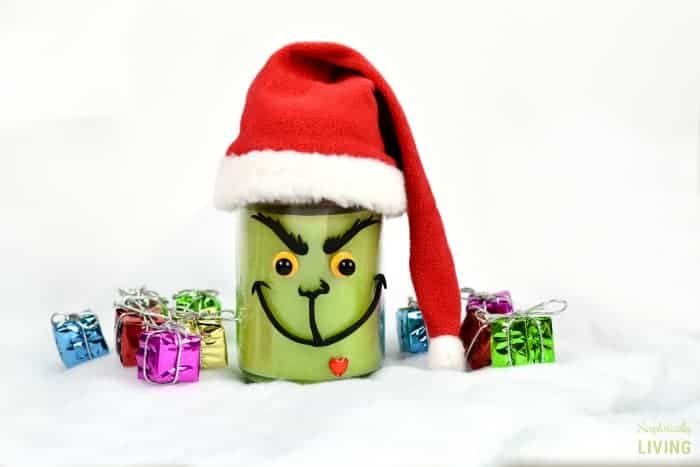 12 Grinch Crafts for Christmas