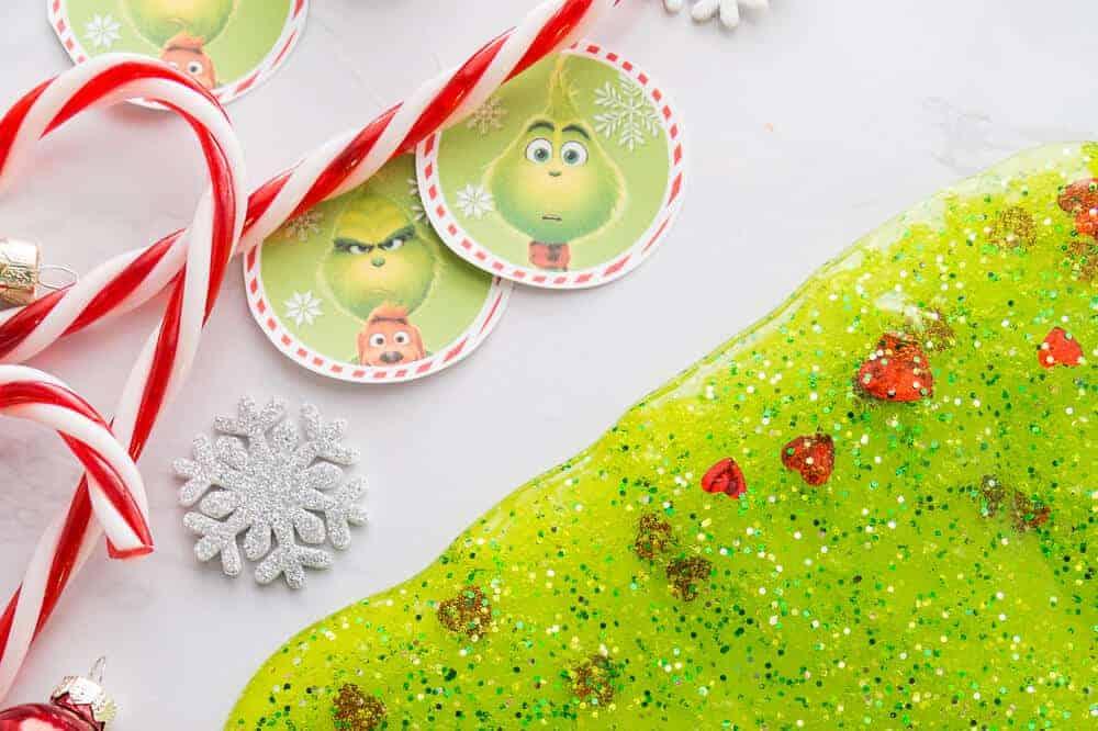 12 Fun Grinch Crafts for Kids
