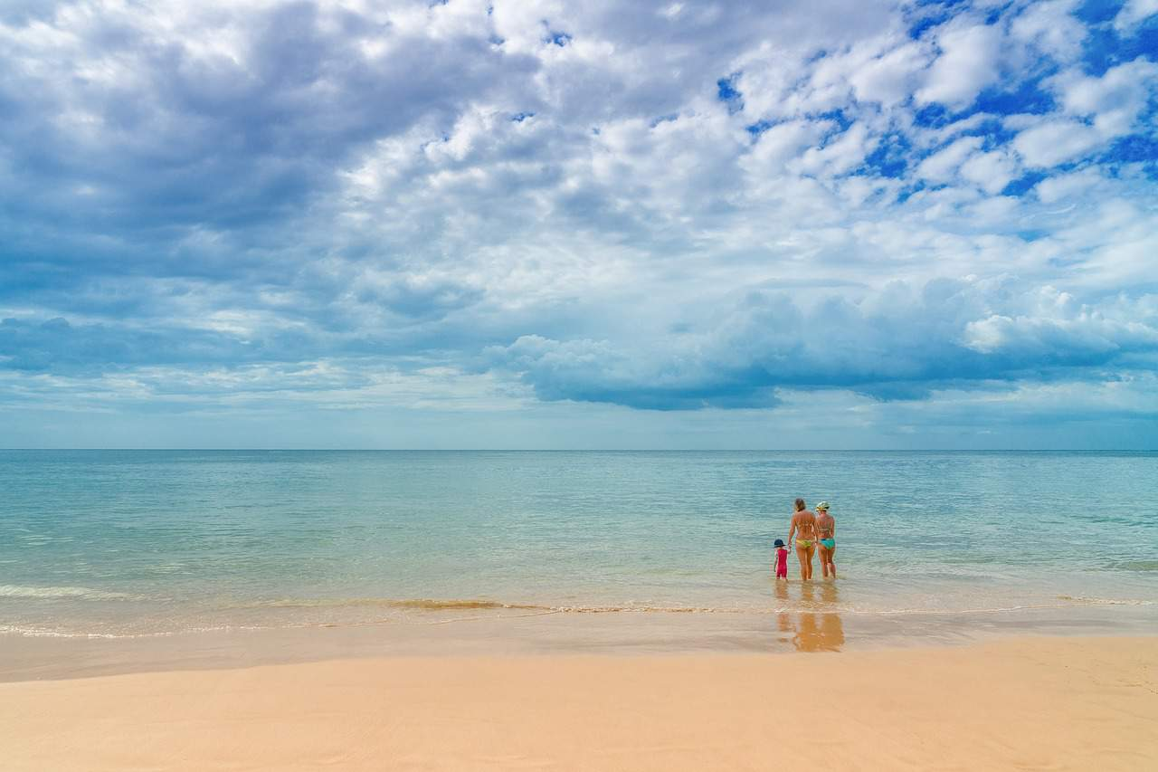 Why Are Family Holidays So Important?