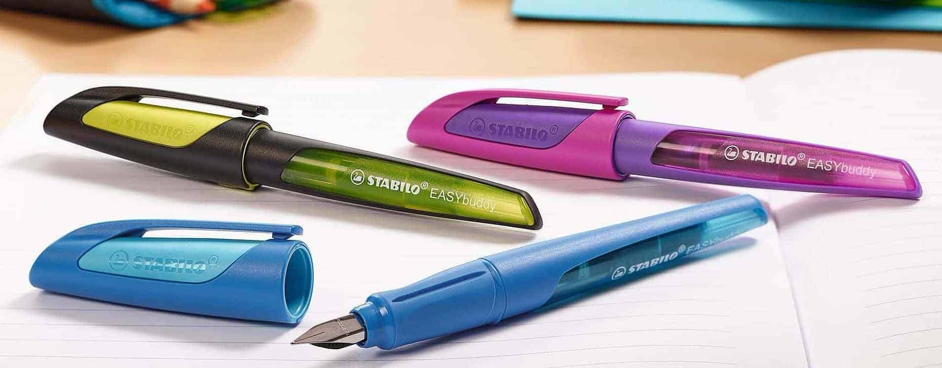 STABILO| National Handwriting Day [AD-GIFTED]