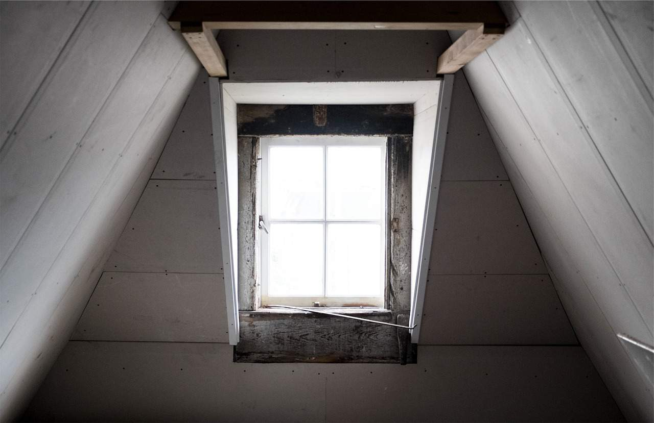 Attic remodels: What NOT to do