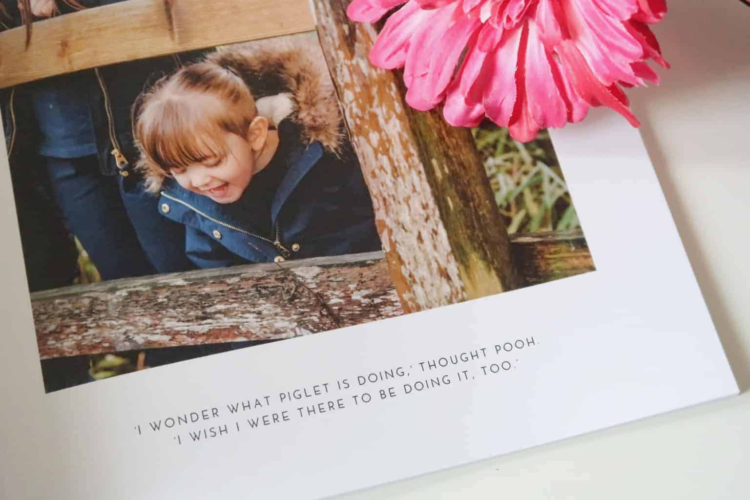 Preserving memories with a Rosemood Photo Book [AD-GIFTED] + #Giveaway