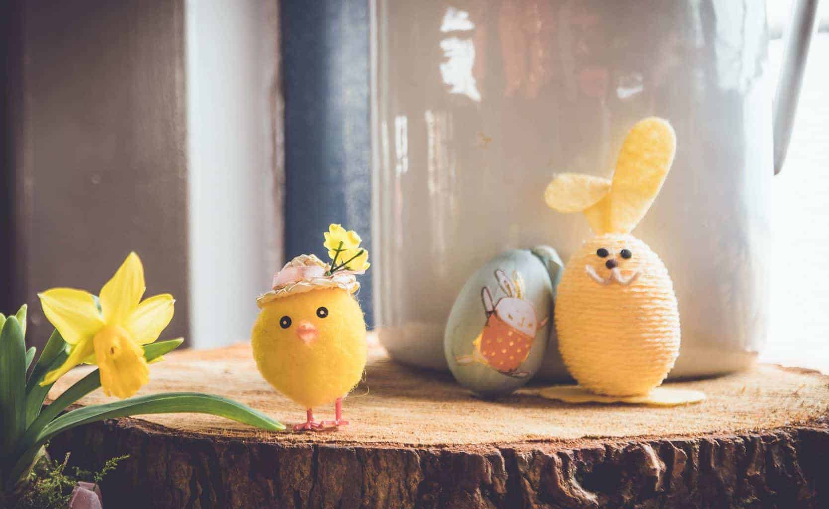 Fun ways to celebrate Easter while visiting Wyke