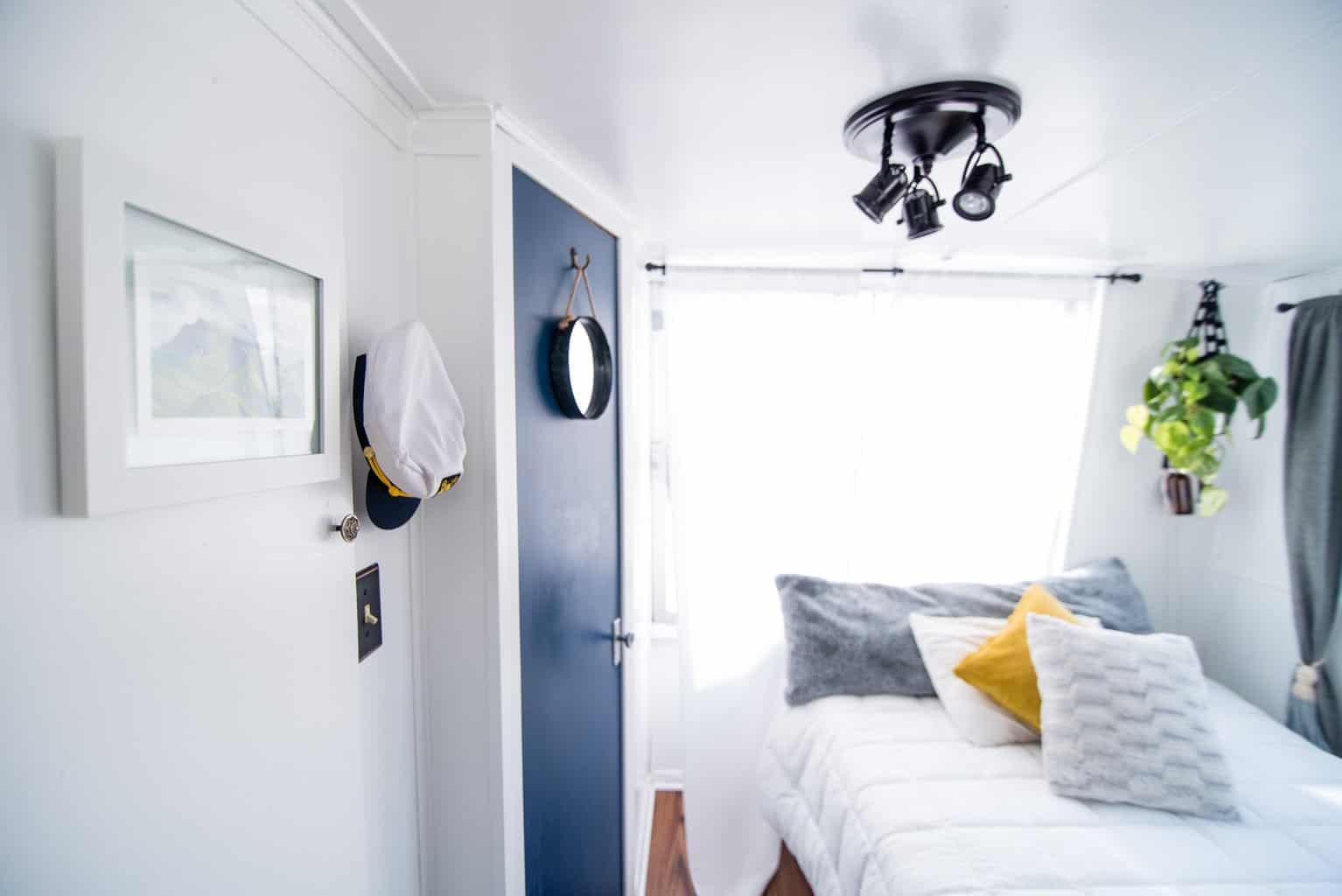 8 Tips for Renting an Airbnb | Boo Roo and Tigger Too
