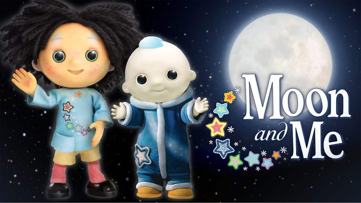 Moon and Me - Pepi Nana's Letter & Other Episodes   Boo ...