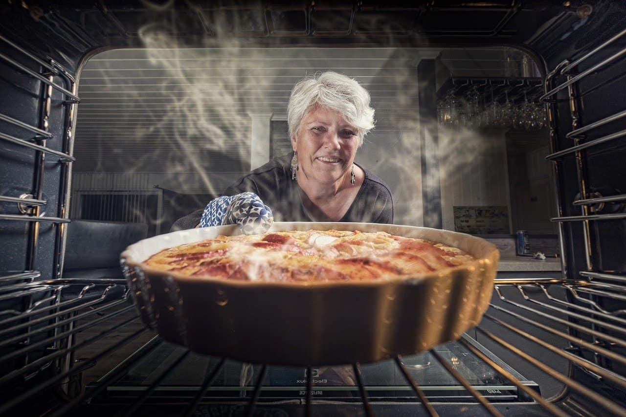 establishing a more eco-friendly kitchen