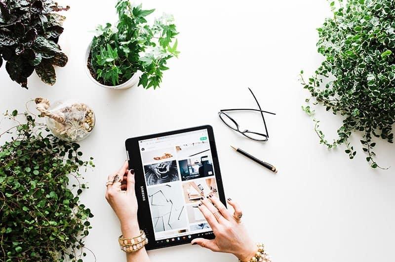 monetise a blog