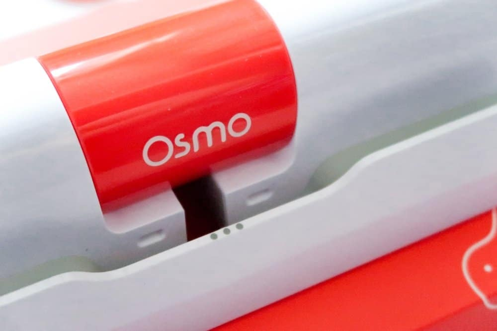 OSMO base for ipad and camera