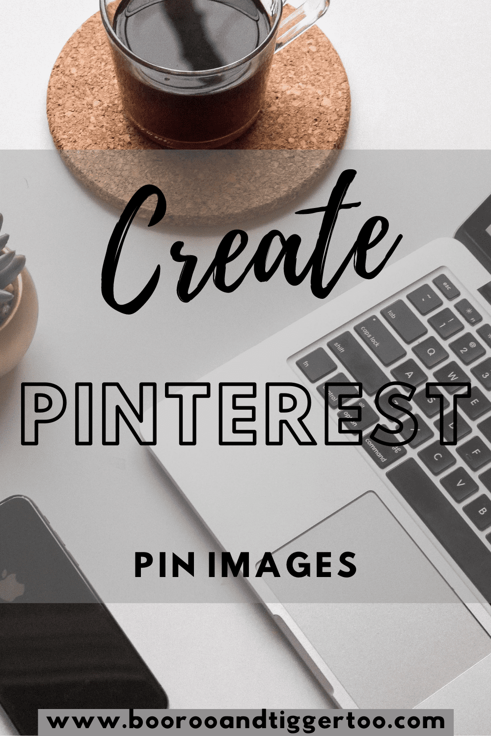 Create Pinterest Pin Images