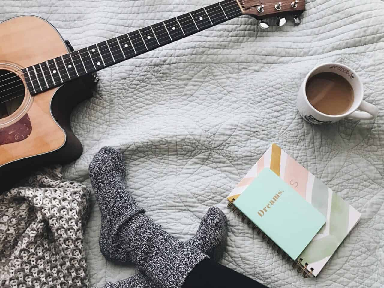 Cozy Acoustic Mornings