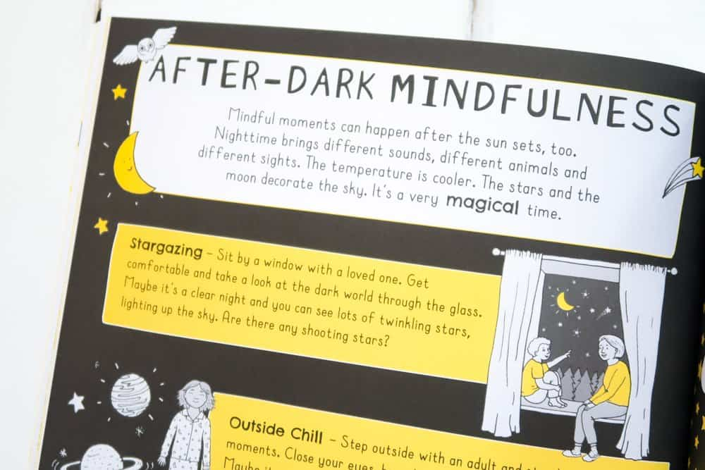 Chill Out: My Mindfulness Activity Book - After Dark Mindfulness