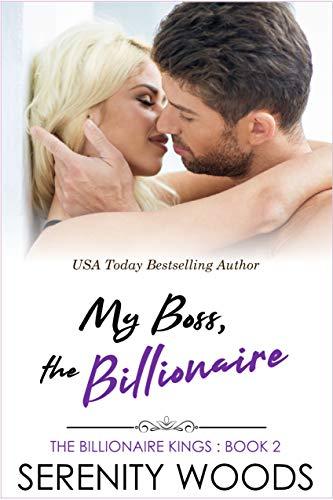 The Billionaire Kings Book 2