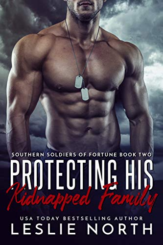 Southern Soldiers of Fortune book 2