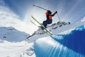preparing for ski season