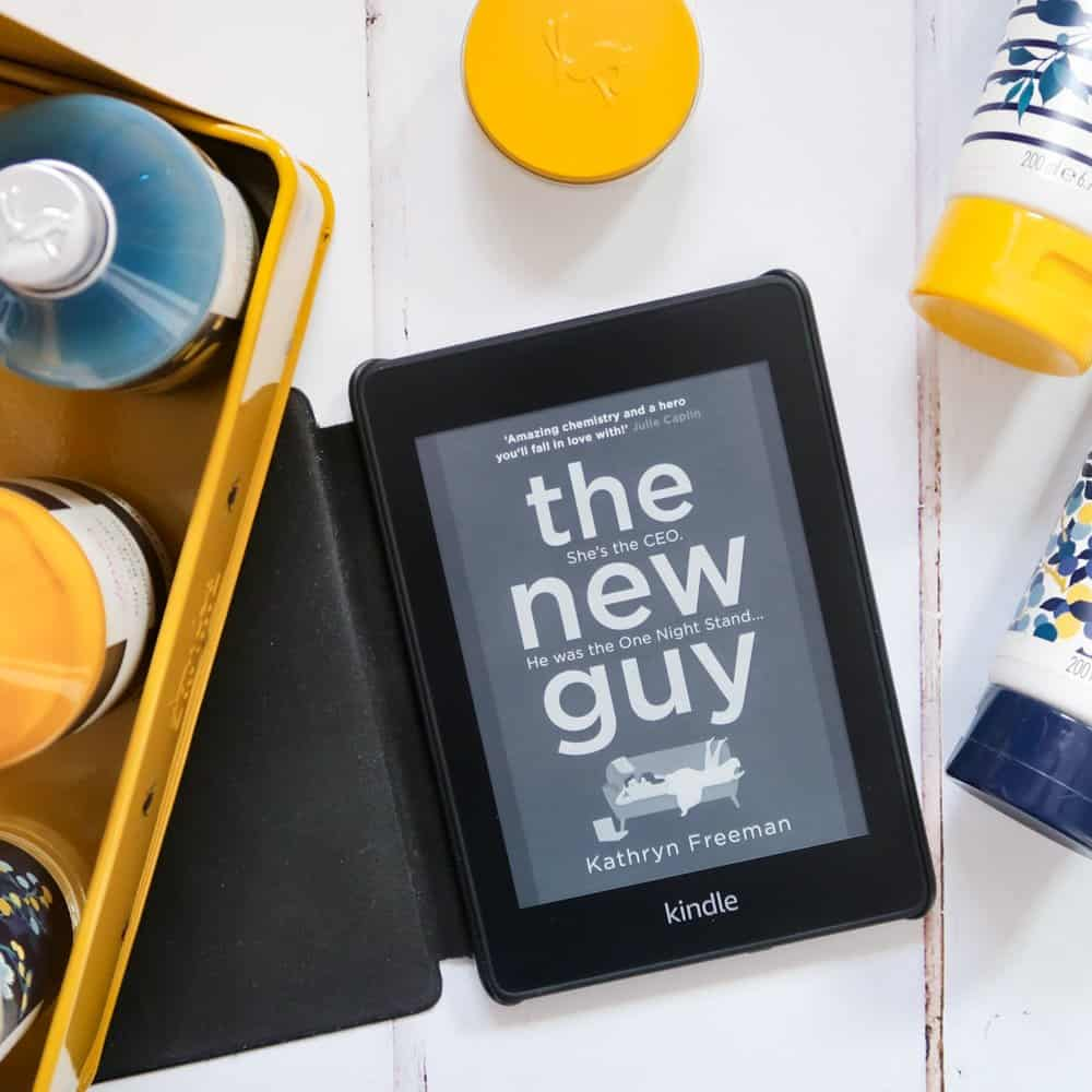 Kathryn Freeman Romcom Collection - The New Guy