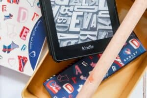 What I'm Kindle Reading - September