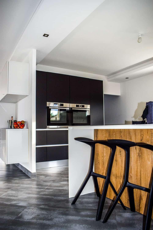 futuristic kitchen upgrades