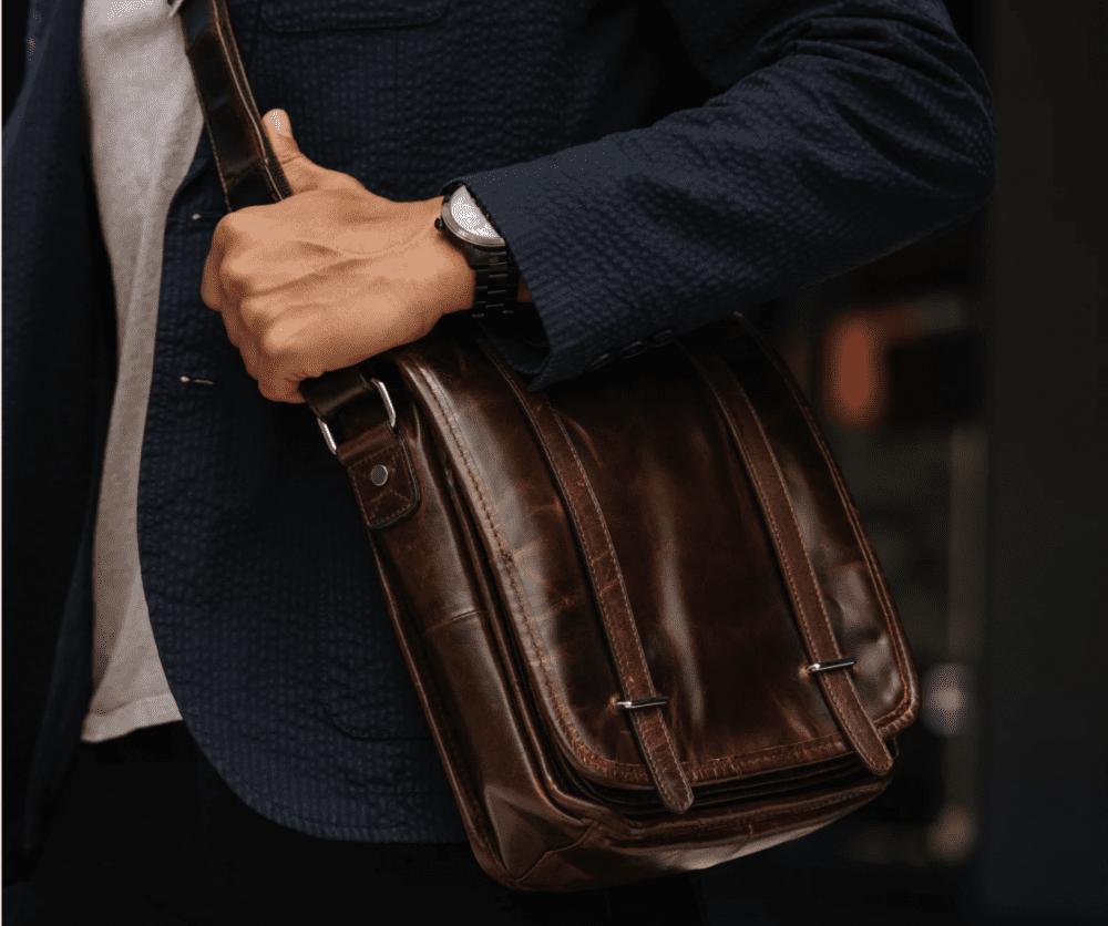 Trendhim Bags - Shopping for men
