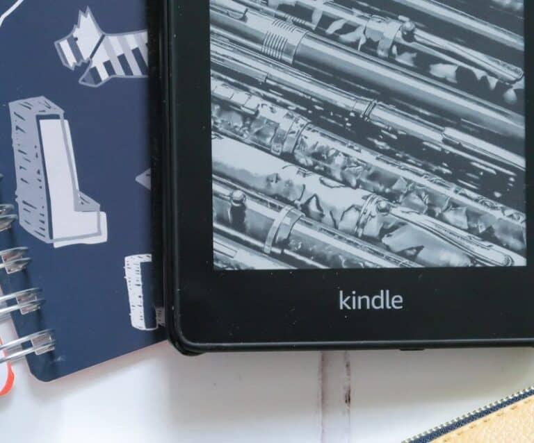 What I'm Kindle Reading - November