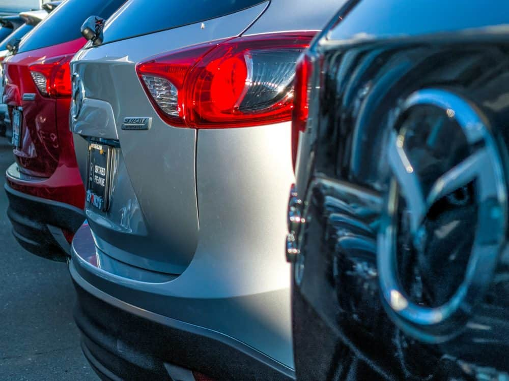 Questions To Ask Before Purchasing A New Car