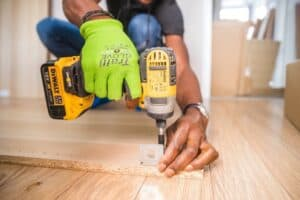A Guide To Fixing Up Your First Family Home