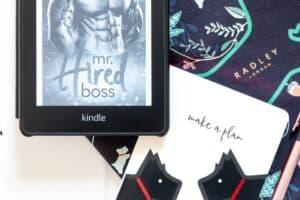 Alphalicious billionaires boss series by Lindsey Hart