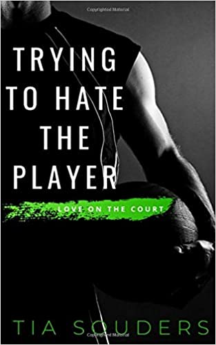 Love On the Court Book 2