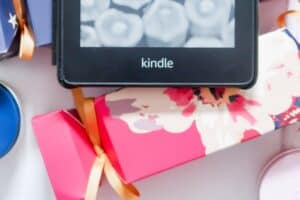 What I'm Kindle Reading - December