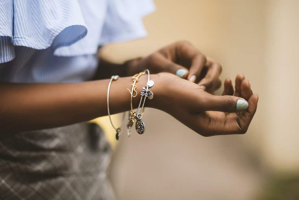 which jewellery metals work best for your skin tone?