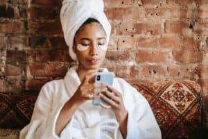 skincare routine for teenage girls