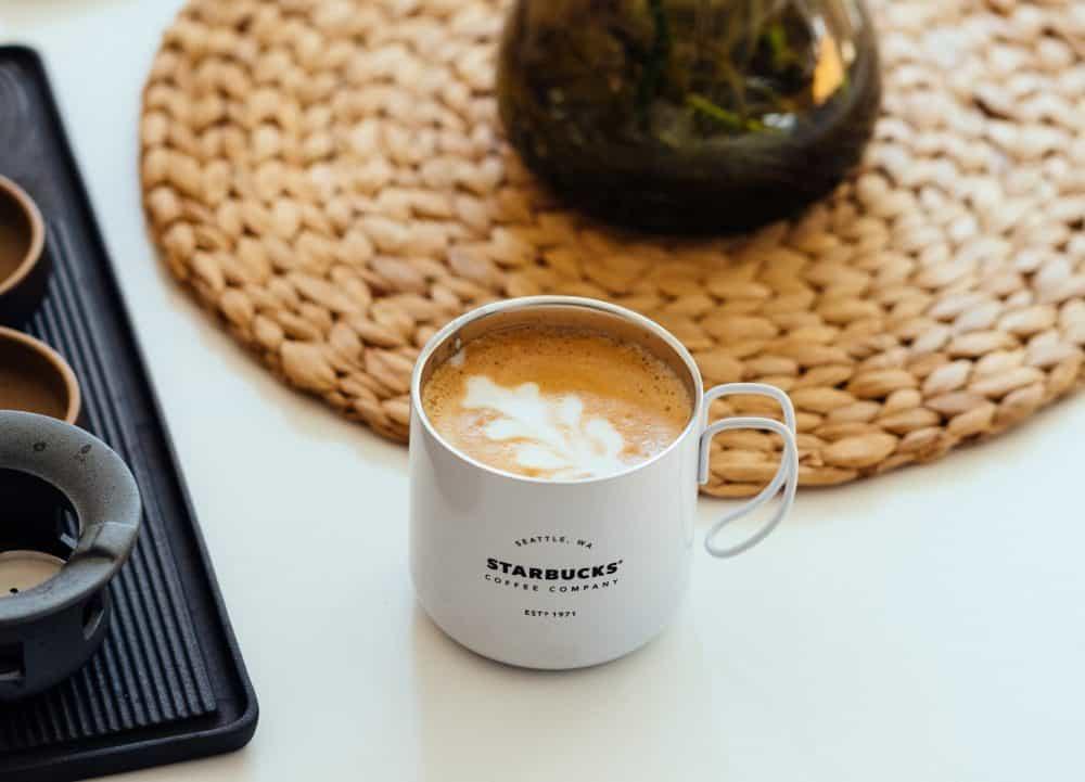 Easy ways to save money - coffee