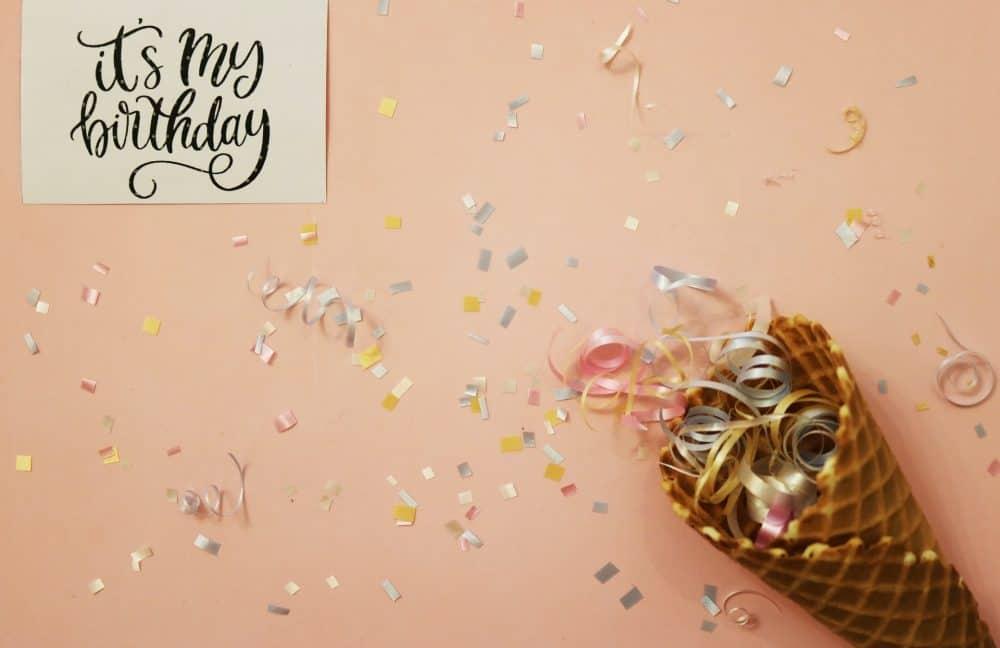 Life in lockdown a twixmas birthday